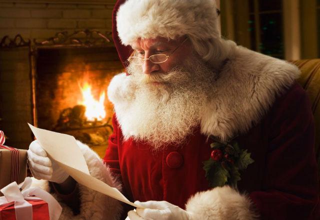 Физик обясни как Дядо Коледа доставя подаръците на децата