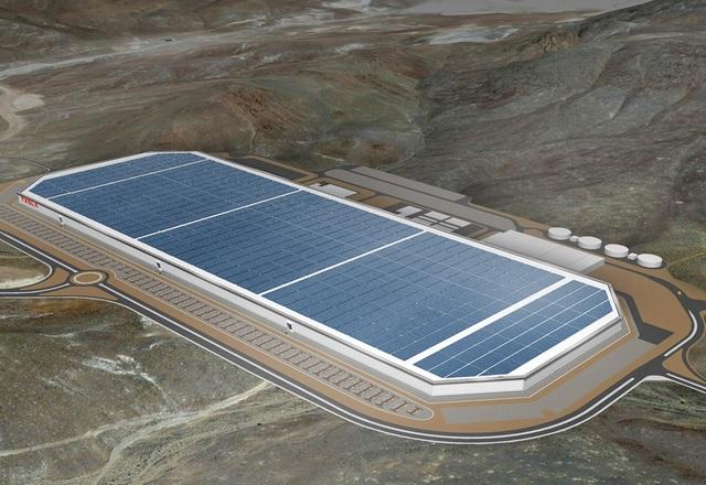 Tesla ще построи втори гигантски завод за коли и батерии в Европа