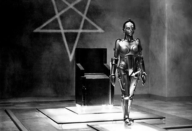"""Създателят на г-н Робот Сам Исмаил ще прави сериал по филма """"Метрополис"""""""