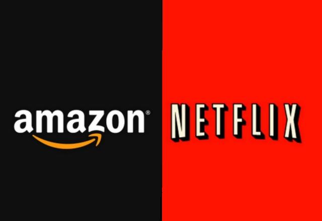 "Netflix и Amazon имат 17 номинации за ""Златен глобус"""