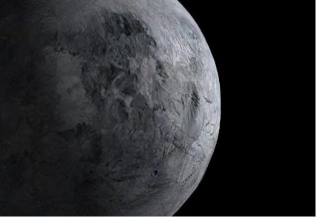 Планетата джудже Церера изненадващо е пълна с вода