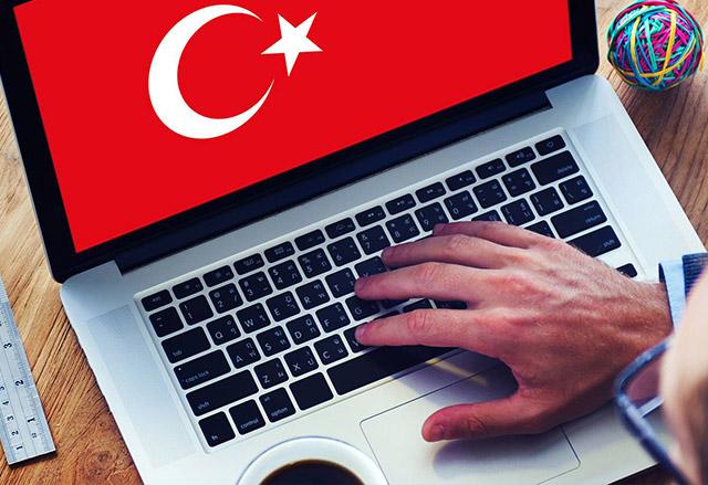 Турското правителство блокира достъпа до анонимната мрежа Tor