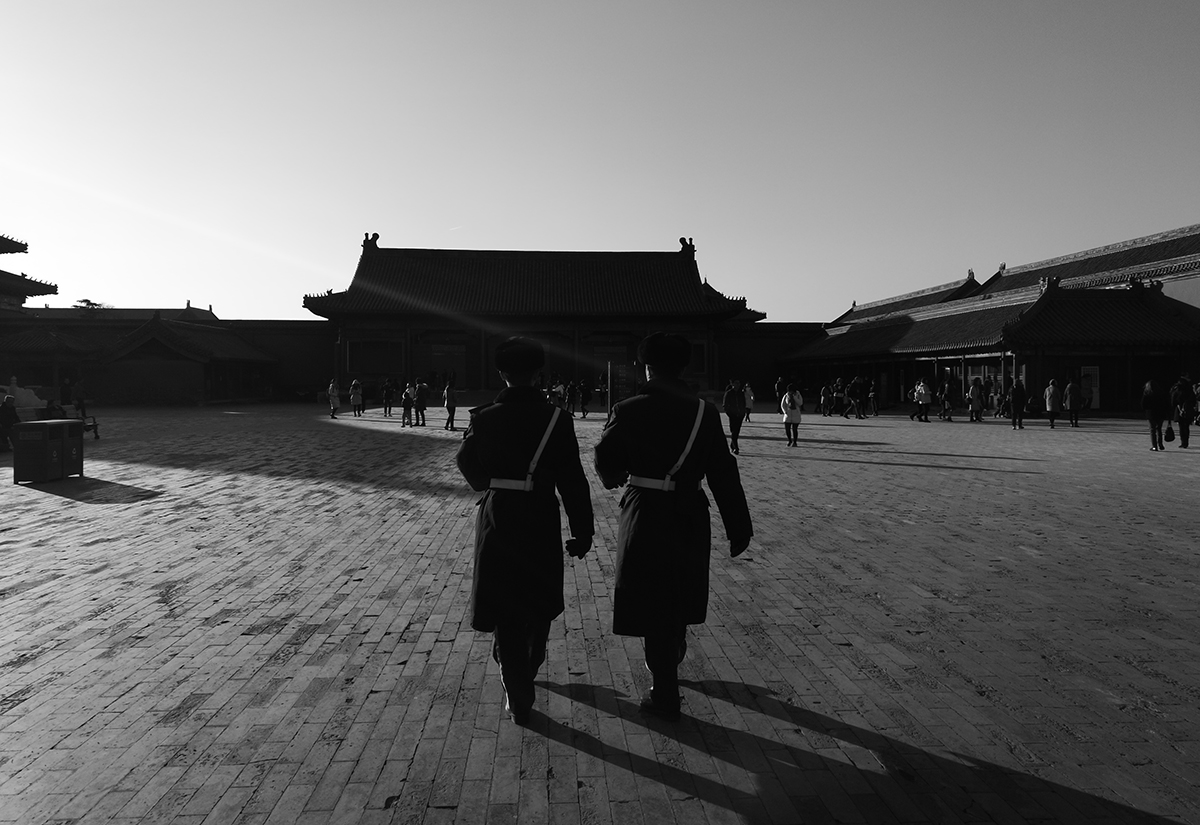 Фоторазказ: Китай през моите очи