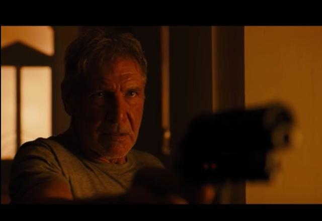 Първият тийзър на Blade Runner 2049 загатва за едно мистериозно продължение