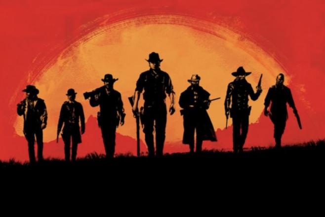 Изтекоха подробности за сюжета и геймплея в Red Dead Redemption 2