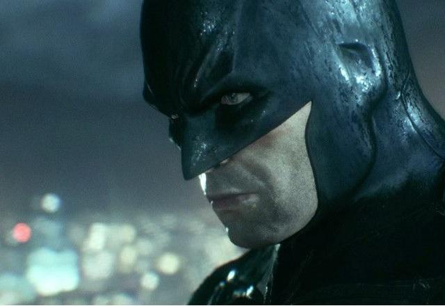 Играта по Suicide Squad е прекратена заради следващото Batman заглавие