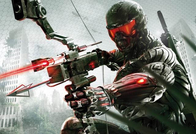 Crytek затваря пет студиа, включително и това в София