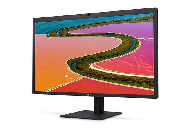Apple вече продава новия 5K монитор на LG и удължи ценовата си промоция за USB-C периферия