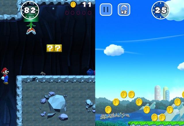 Super Mario Run счупи рекорда на App Store