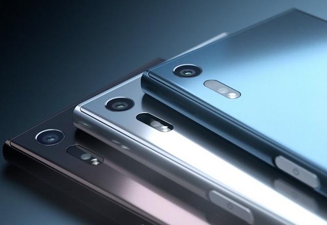 Xperia XZ е топ моделът с Android за последното тримесечие