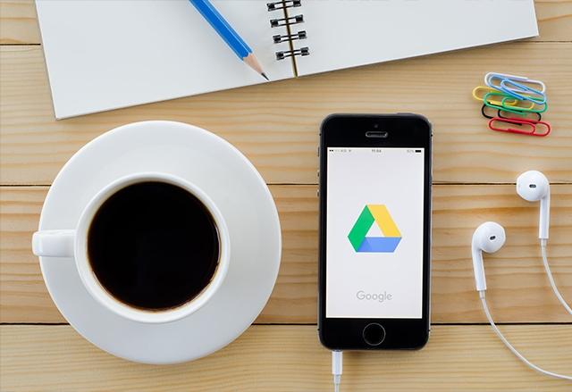 Google намали цената на годишния абонамент за Google Drive