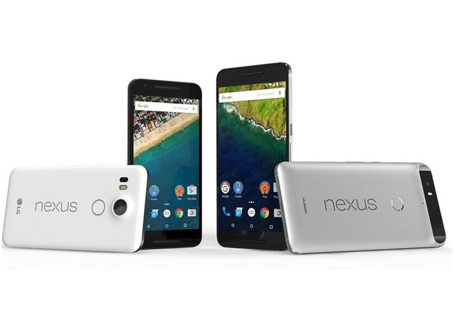 Nexus 6P изгасва при достатъчно батерия, Google и Huawei разследват
