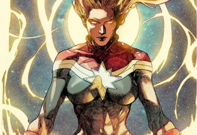 Captain Marvel и един непознат герой ще се появят в Avengers: Infinity War