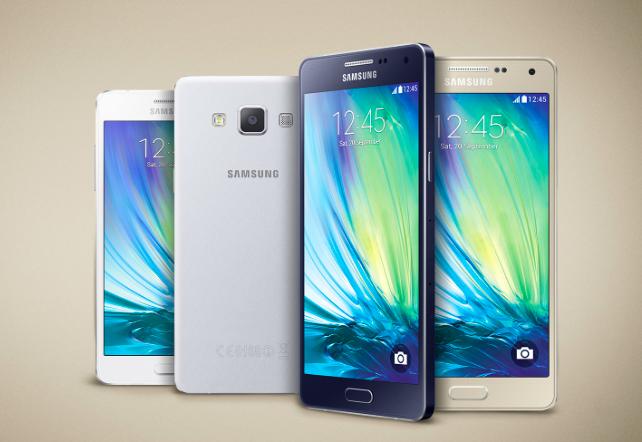 Първият Samsung Galaxy A5 получава Android 7.0 през януари