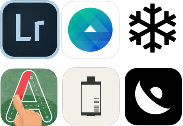 Смартфон приложения на седмицата, декември 2016, част 4