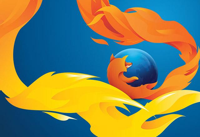 Firefox също пусна технология за мултипроцесност, за да подобри бързината и сигурността