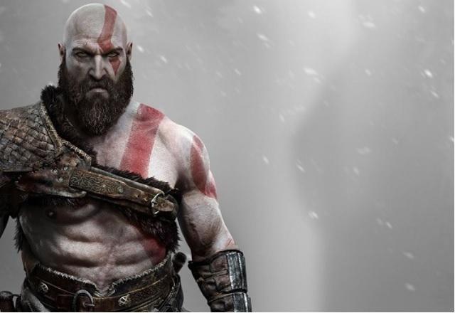 God of War 4 вече е практически завършена