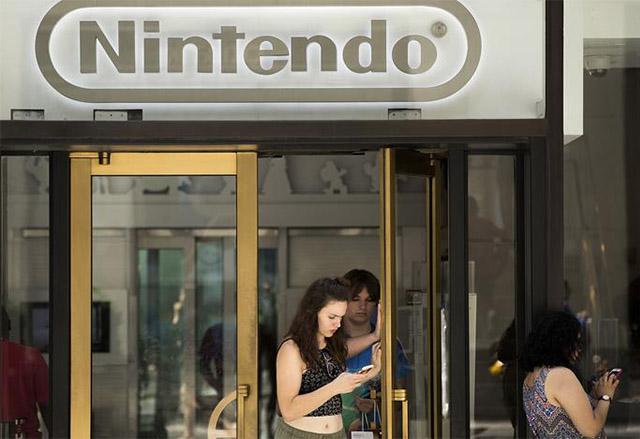 Nintendo иска да пуска от две до три мобилни игри всяка година