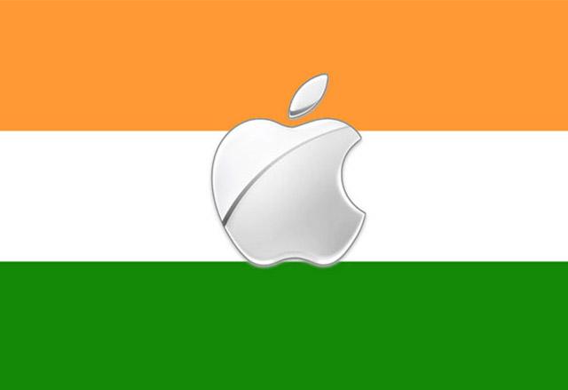 Apple иска да стартира производство на свои продукти в Индия