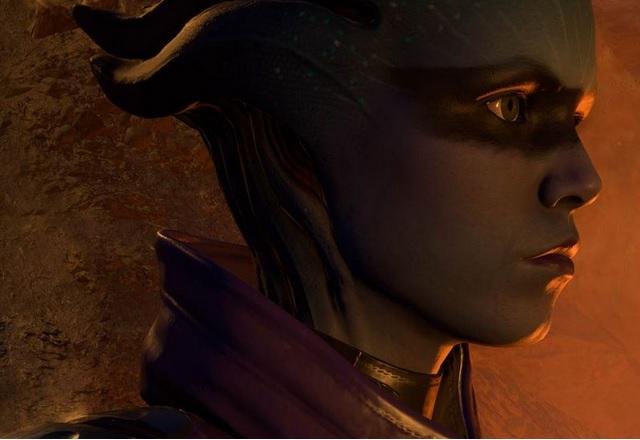 Mass Effect: Andromeda идва на 23 март, вижте новия трейлър