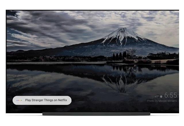 Google Assistant ще работи и на AndroidTV