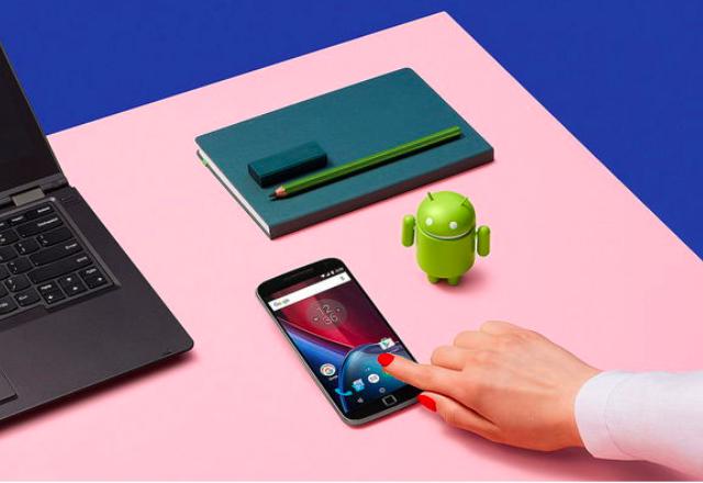 Европейската версия на Motorola Moto G4 получава Nougat този месец