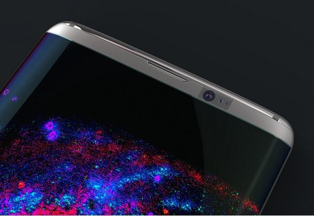 Първата вероятна снимка на Galaxy S8 е факт - вижте я тук