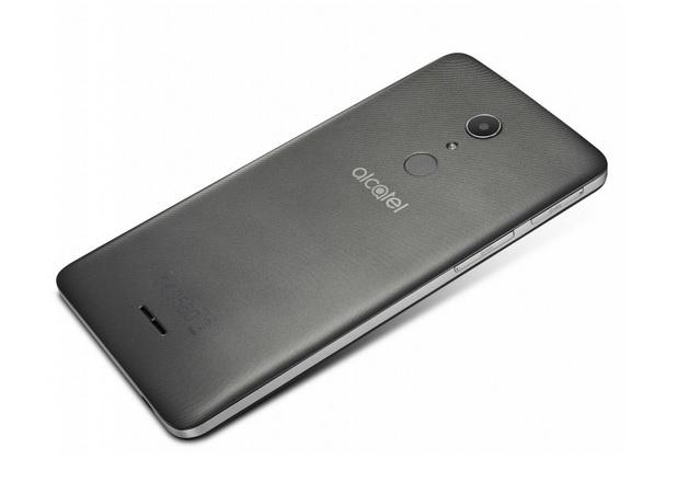 Alcatel A3 XL е бюджетен телефон с огромен 6-инчов дисплей