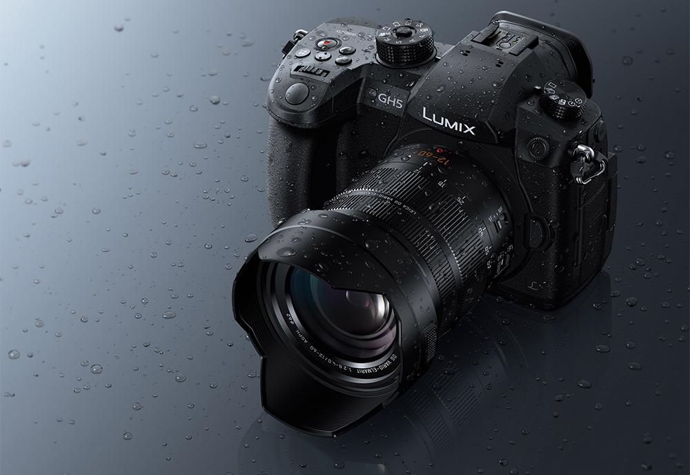CES 2017: новите фотоапарати на Panasonic