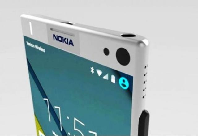 Параметрите на бюджетния Nokia E1 изтекоха в интернет