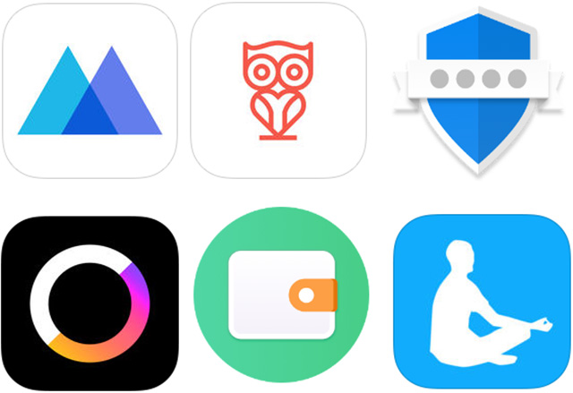 Смартфон приложения на седмицата, януари 2017, част 1