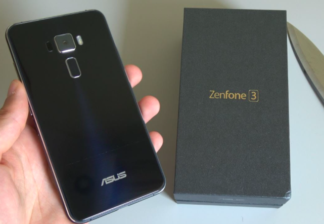 Asus ZenFone 3 получи ъпдейт до Android 7.0 Nougat (снимки)