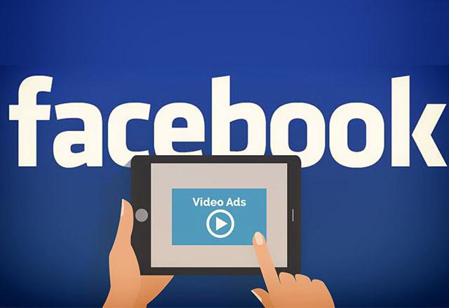 Скоро ще започнем да виждаме реклами по средата на видеоклиповете във Facebook