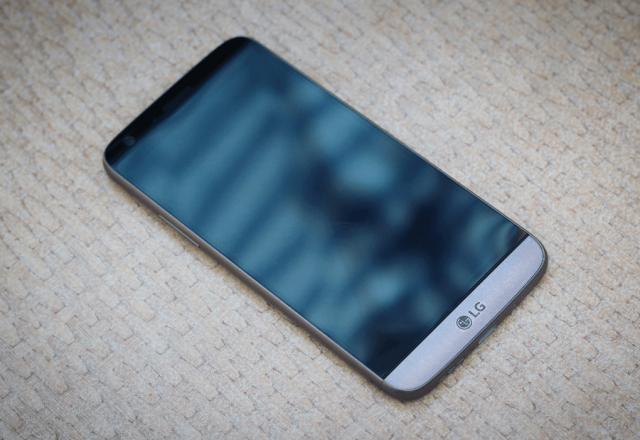 LG G6 може да се появи още на 10 март с 5.7-инчов екран и необичайно съотношение 18:9