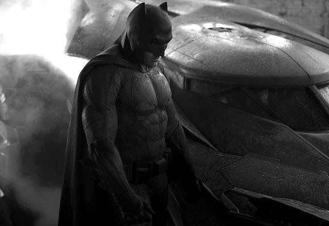 The Batman на Бен Афлек изглежда ще се забави