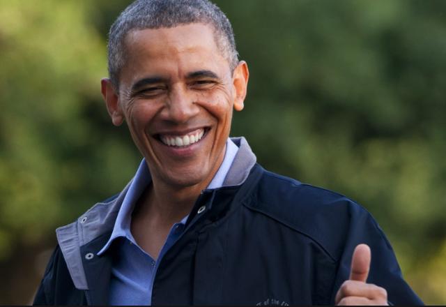 """Spotify """"предложи"""" работа на американския президент Барак Обама"""