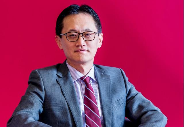 LG има нов управляващ директор за региона