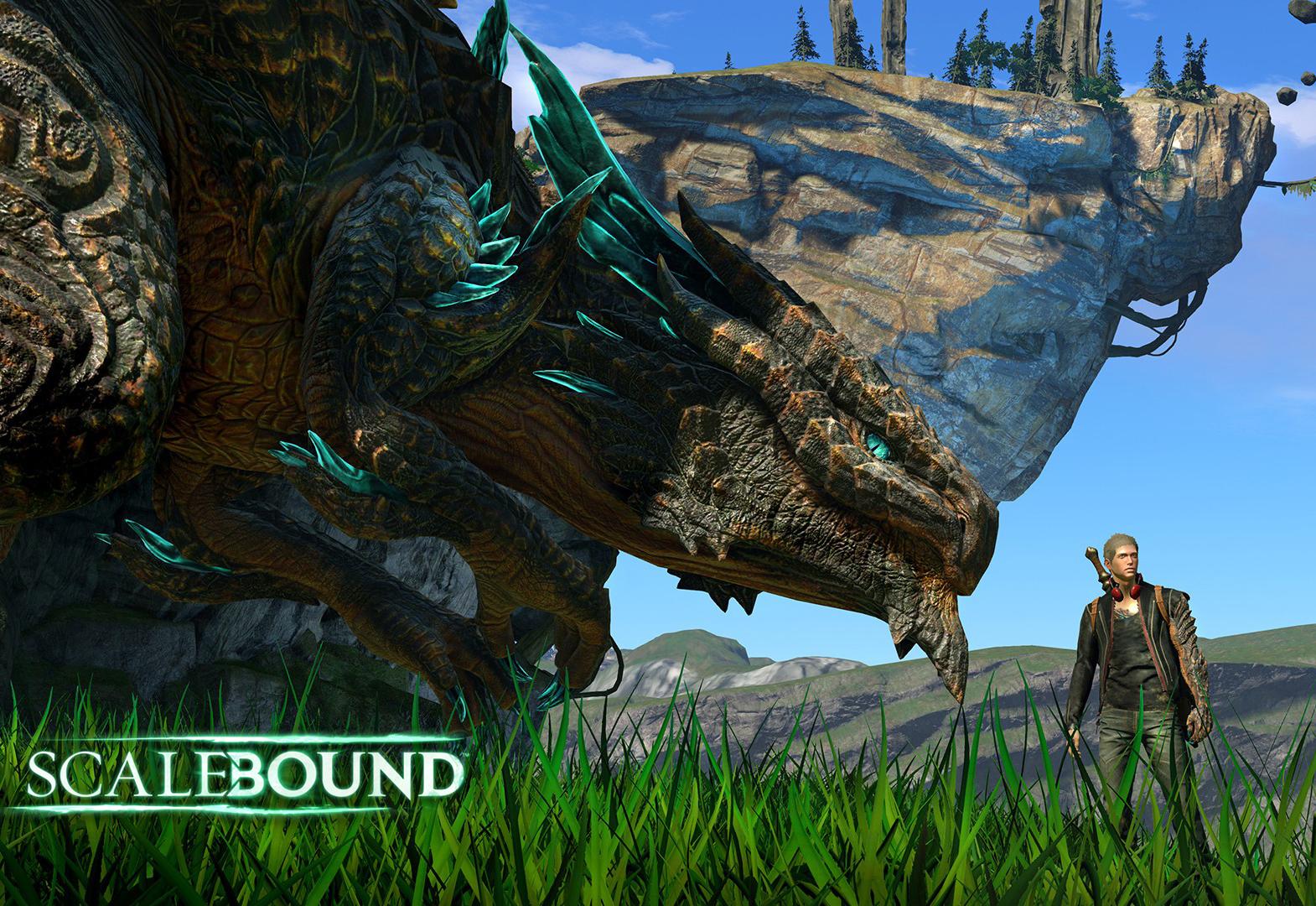 Докато Platinum Games се извиняват, Microsoft смятат спирането на Scalebound за хубава новина