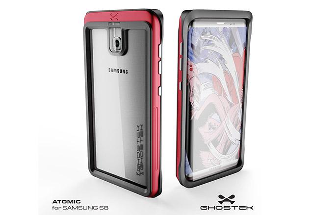 Производител на калъфи за смартфони разкри дизайна на Samsung Galaxy S8?