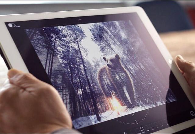 Adobe Research вгради умен гласов асистент във Photoshop, за да редактираме изображения с глас
