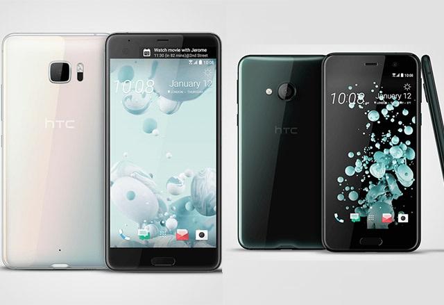 Новите смартфони HTC U Ultra и U Play идват с изкуствен интелект