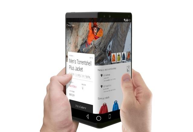 Samsung и LG ще пуснат сгъваеми телефони през втората половина на годината