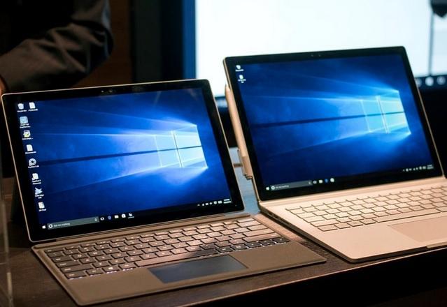 Глобалните продажби на компютри вървят надолу за пета поредна година