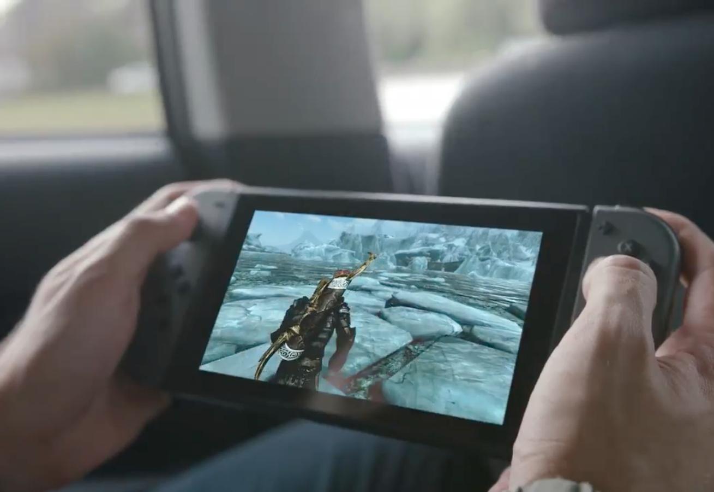 Акциите на Nintendo паднаха с над 6% след обявяването на цената на Switch