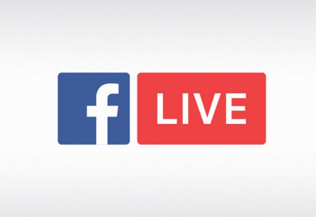 Видео излъчванията на живо във Facebook вече са възможни от настолни и преносими компютри
