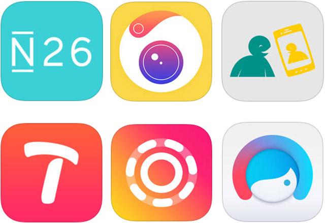Смартфон приложения на седмицата, януари 2017, част 2