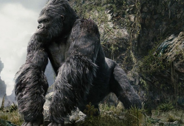 Вижте новия трейлър Kong: Skull Island