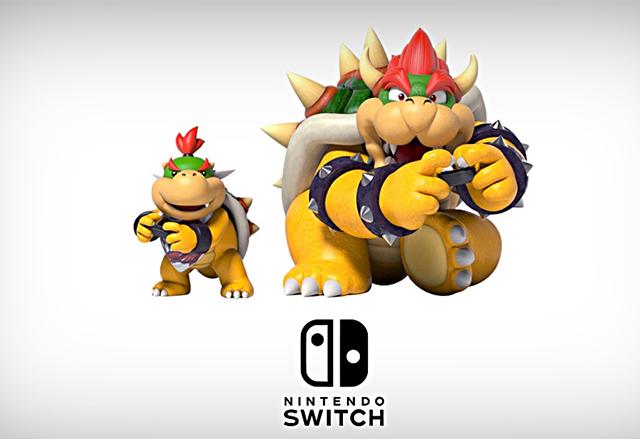 Nintendo създаде специално мобилно приложение за родителски контрол за Switch конзолата