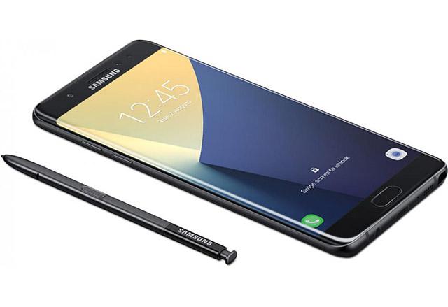 Samsung най-сетне има яснота за причините за проблема с Galaxy Note 7