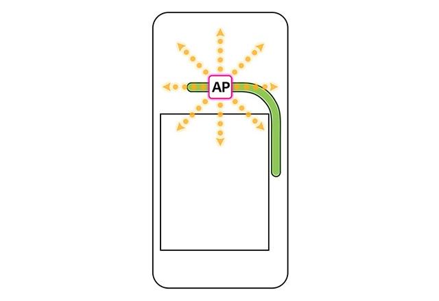 LG вгражда охладителна система в своите смартфони, за да гарантира по-висока безопасност